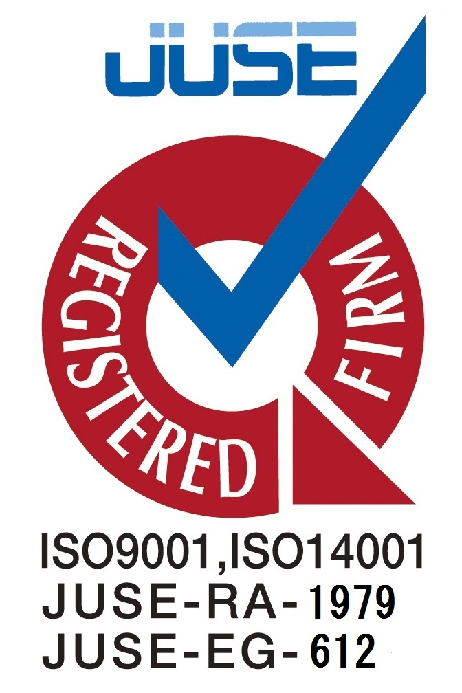 ISO9001_14001(JUSE)